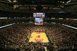 United_Center_Interior