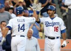 Andre+Ethier+Arizona+Diamondbacks+v+Los+Angeles+1ZGTaFtAGujl