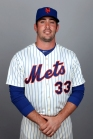 2013 New York Mets Photo Day