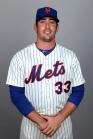 2013 New York Mets Photo Day