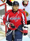 Washington Capitals' Alex Ovechkin is seen in Washington