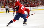 NHL: Tampa Bay Lightning at Washington Capitals