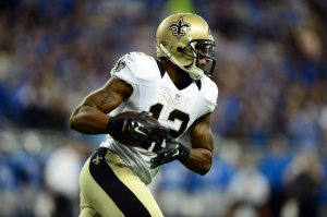 NFL: New Orleans Saints at Detroit Lions
